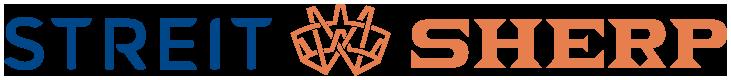 STREIT Sherp Logo